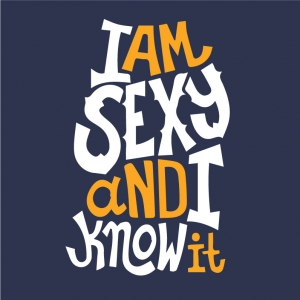 I am Sexy And I Know It