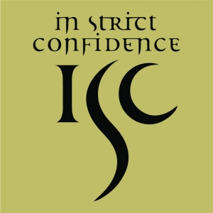 In Strict Confidence - Logo