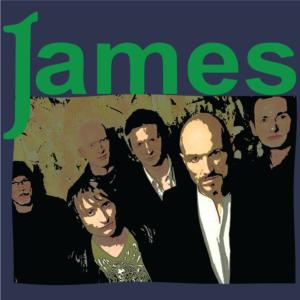 James-Band