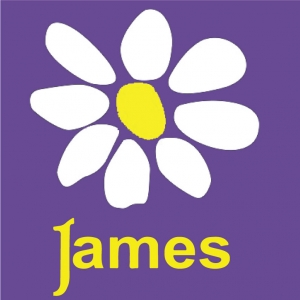 James-Flower