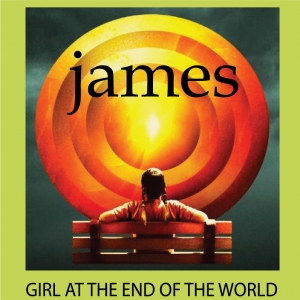 James-Girl At The End Of The World