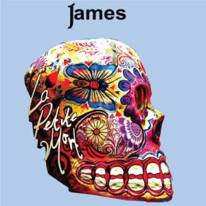 James-La Petit Mort