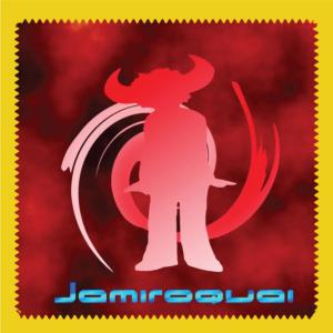 Jamiroquai-Album