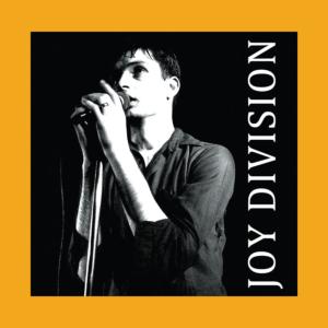 Joy Division - FrontMan