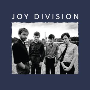 Joy Division - The band