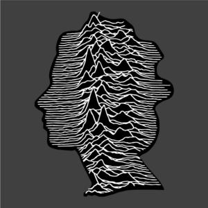 Joy Division - Unknown Pleasures2