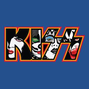 Kiss Logo 2