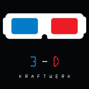Kraftwerk - 3D