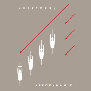 Kraftwerk - Aerdynamik