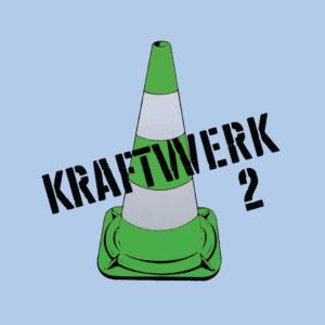 Kraftwerk - Cone 2