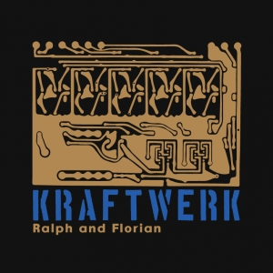 Kraftwerk - Ralph and Florian
