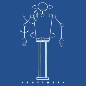 Kraftwerk - Robot