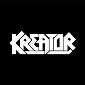 Kreator - Logo