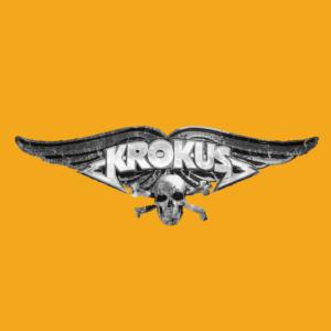Krokus Logo Stamp 1