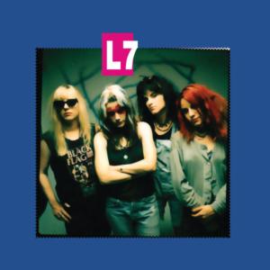 L7-Come To Love