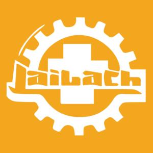 Laibach - Logo