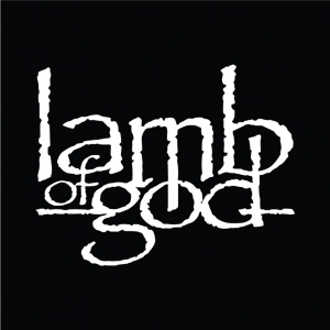 Lamb of God - Logo