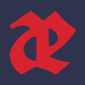 Leather Strip - Logo