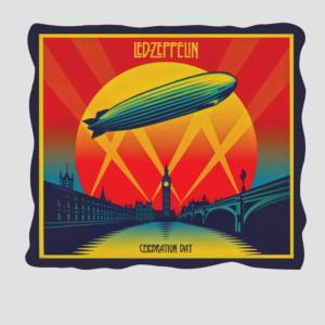 Led Zeppelin Celebration Album