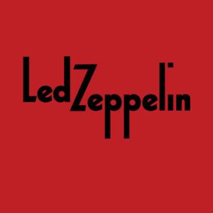 Led Zeppelin Logo 2