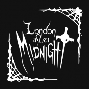 London After Midnight - Logo Stamp