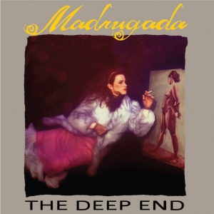 Madrugada-The Deep End