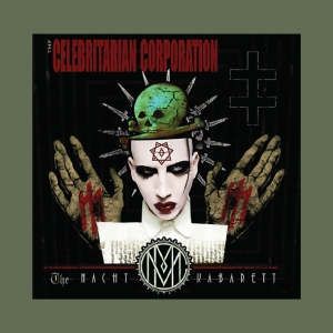Marilyn Manson - Celebritian Corporation