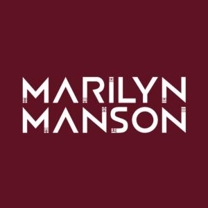 Marilyn Manson - Marilyn Manson Logo