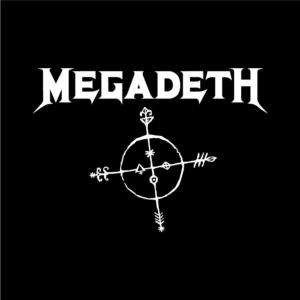 Megadeath - Logo