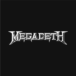 Megadeath - Logo2