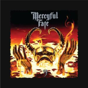Merciful Fate - 9