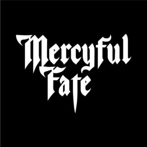 Merciful Fate - Logo