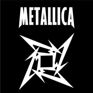 Metallica - Logo2