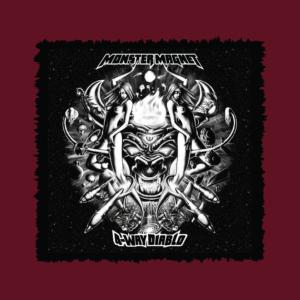 Monster Magnet 4-Way-Diablo