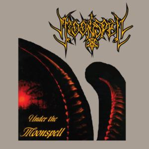 Moonspell - Under the Moonspell