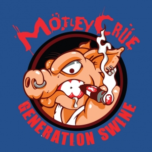 Motley Crew - Generation Swine