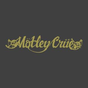 Motley Crew Logo Stamp 1