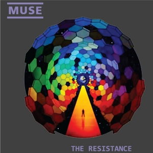 Muse-The Resistance 2