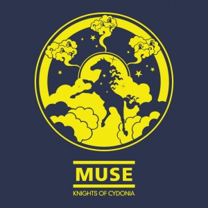 Muse Knights of Cydonia