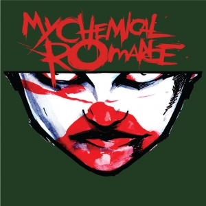 My Chemical Romance-Face