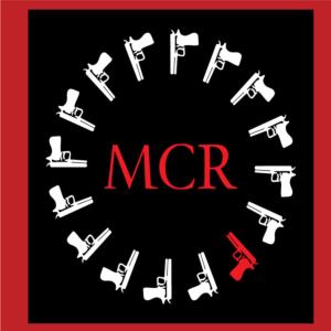 My Chemical Romance-Guns
