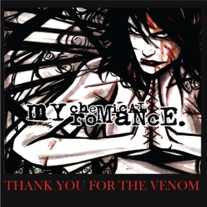 My Chemical Romance-Thank You for the Venom