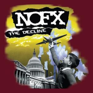 NOFX - the decline