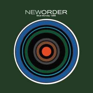 New Order Blue Monday 1988