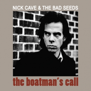 Nick Cave - The Call