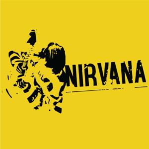 Nirvan-Cobain