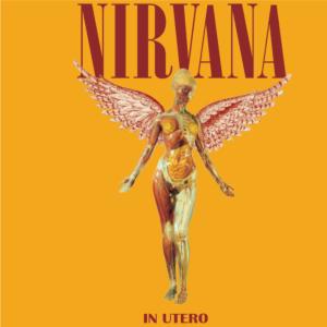 Nirvana-In Utero 2