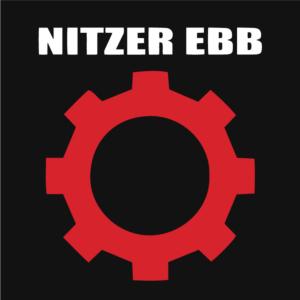 Nitzer Ebb - Logo