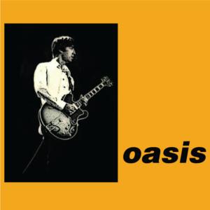 Oasis-Oasis