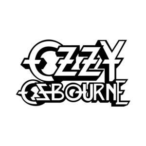 Ozzy Ozbourne - Logo